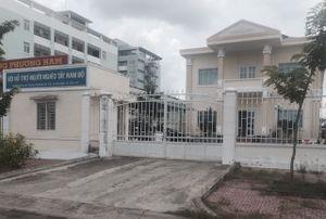 Hội Bảo trợ bệnh nhân nghèo Tây Nam Bộ trả lại đất xây trụ sở