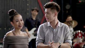 Ca sĩ Thảo Trang bất ngờ xuất hiện trong 'Glee' tập 5