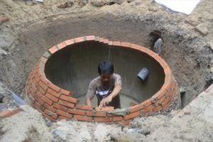 Biogas – giải pháp phát triển chăn nuôi bền vững