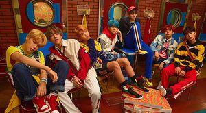 Tiết lộ lý do 4 ca khúc trong ' Love Yourself: Her' của BTS bị 'cấm cửa'