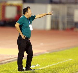 TRỰC TIẾP V.League vòng 19: Hải Phòng đại chiến Quảng Nam, B.BD đấu SLNA