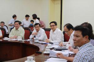 Phó Thủ tướng yêu cầu thanh tra vụ cổ phần hóa Hãng phim truyện Việt Nam