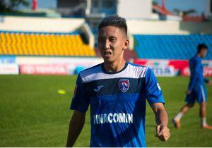Vòng 19 V-League: Xuân Tú đá hỏng phạt đền, Than Quảng Ninh hòa SHB Đà Nẵng