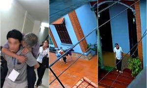 Bị cáo 79 tuổi hiếp dâm bé 3 tuổi: Vừa lộ clip 'chạy' như bay nay đã bệnh nằm một chỗ