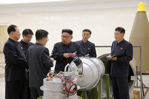 Triều Tiên đe dọa thử bom H mạnh nhất để đáp trả Mỹ