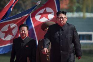 Kim Jong Un: Trump 'loạn trí' sẽ trả giá đắt vì đe doạ Triều Tiên