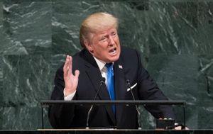 Châu Á đau đầu với đe doạ 'hủy diệt hoàn toàn Triều Tiên' của Trump