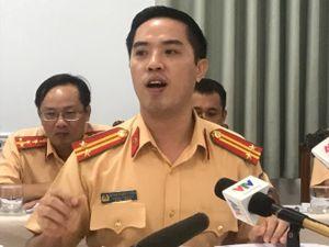 Trưởng phòng CSGT TP.HCM lên tiếng về nạn mãi lộ và 'tiếp thị sữa'