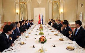 Slovakia ủng hộ FTA giữa EU và Việt Nam