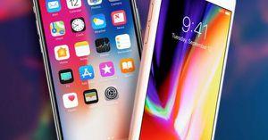 Những tính năng iPhone X có trang bị nhưng iPhone 8 thì 'bó tay'