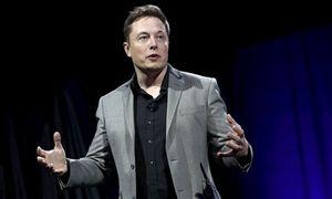 Elon Musk: 'Để được công nhận, phải chịu được áp lực của thành công'
