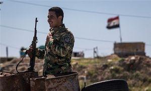 Quân đội Syria giải phóng thị trấn chiến lược ở Deir Ezzor