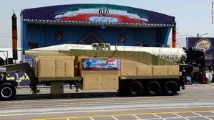 Phóng tên lửa tầm bắn 2.000 km, Iran khẳng định 'không cần xin phép bất cứ nước nào'
