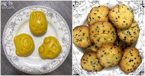 Mẹ Hà Nội mách cách làm 3 món bánh ăn dặm cực dễ mà siêu ngon cho bé