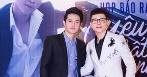 Sau tin giải nghệ,Hoàng Tôn trở lại với MV ngôn tình Yêu em rất nhiều