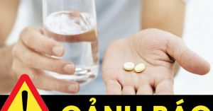 Bạn đang cho con uống canxi, hay uống đá vôi, vỏ sò?