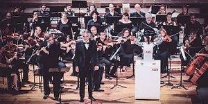 Robot có thể thay con người chỉ huy dàn nhạc giao hưởng