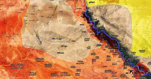IS thua liểng xiềng, 'Hổ Syria' xốc tới đánh thẳng về Raqqa (video)