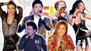 Những màn biểu diễn ấn tượng của sao Việt trên sân khấu 'Asia Song Festival'