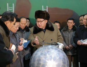 Toan tính của Triều Tiên sau đe dọa thử bom H mạnh nhất lịch sử