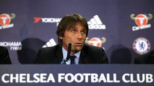HLV Conte: 'Chúng tôi muốn gửi lời cảm ơn đến Costa'