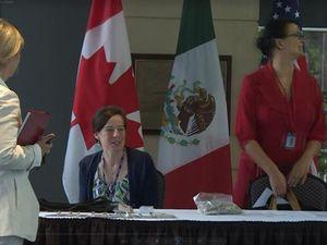 Khai mạc vòng 3 tái đàm phán NAFTA tại Ottawa
