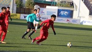 Thua 1-3 trước U16 Australia, U16 Việt Nam chờ vé vớt
