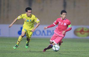 Vòng 19 V-League: Hà Nội và Sài Gòn chia điểm tại sân Hàng Đẫy