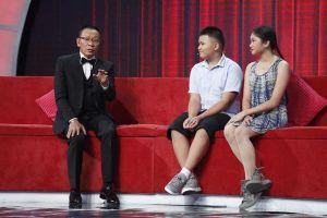 MC Lại Văn Sâm 'bân loạn' vì trí nhớ siêu phàm của cậu bé Philippines