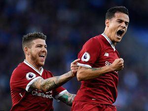 Coutinho rực sáng, Liverpool thắng nghẹt thở