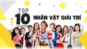 'Em gái mưa' đưa Hương Tràm lọt top 10 sao hot nhất Internet VN