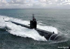 Hàn Quốc dự định mua tàu ngầm hạt nhân đối phó Triều Tiên