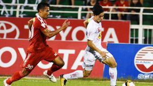Highlights CLB TP.HCM 1-0 Hoàng Anh Gia Lai