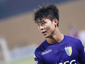 Mất điểm trước Sài Gòn, Hà Nội FC xa rời ngôi vô địch