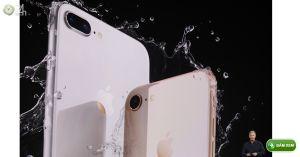 Thử độ bền iPhone 8: Không dễ xước, nhưng uốn cong đơn giản