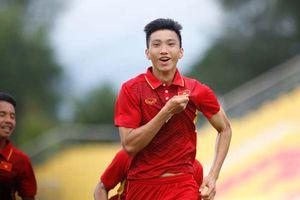 Đoàn Văn Hậu - Cầu thủ trẻ hay nhất ĐNÁ 2017