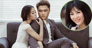 Vợ chồng Vũ Duy Khánh ly thân sau nghi án cặp kè Thanh Hương 'Người phán xử'