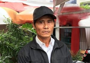 Người cha tìm được con trai thất lạc 17 năm nhờ chương trình Kỳ tài lộ diện