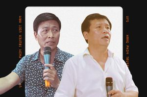 Những phát ngôn nảy lửa về cổ phần hóa Hãng phim truyện Việt Nam