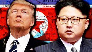 Trợ lý khuyên Trump không nên xúc phạm cá nhân Kim Jong Un