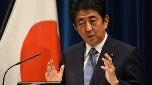 Thủ tướng Abe công bố bầu cử sớm vào tháng 10