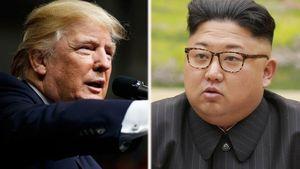 TQ khuyên Trump - Kim Jong Un không nên 'thêm dầu vào lửa'