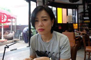 Vụ vợ Xuân Bắc livestream: Không bị chèn ép, gây hiểu nhầm dư luận