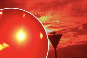 Cảnh báo đáng sợ ngày tận thế, hành tinh Nibiru vừa xuất hiện?