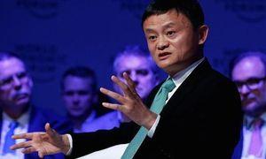Tỷ phú Jack Ma: ''Con người nên tự tin vì có trí tuệ'