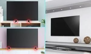 Bí quyết chọn mua tivi cho phòng khách