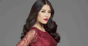 Nguyễn Thị Loan úp mở việc tham gia Hoa hậu Hoàn vũ Quốc tế 2017