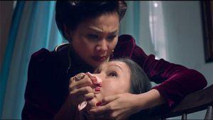 Teaser Thanh Hằng ra tay tàn độc giết chết 'Mẹ chồng'