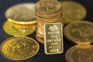 Nguy cơ địa chính trị gia tăng, vàng lên giá