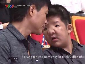 Đạo diễn Trần Lực tiết lộ lý do Quốc Tuấn không sinh thêm con